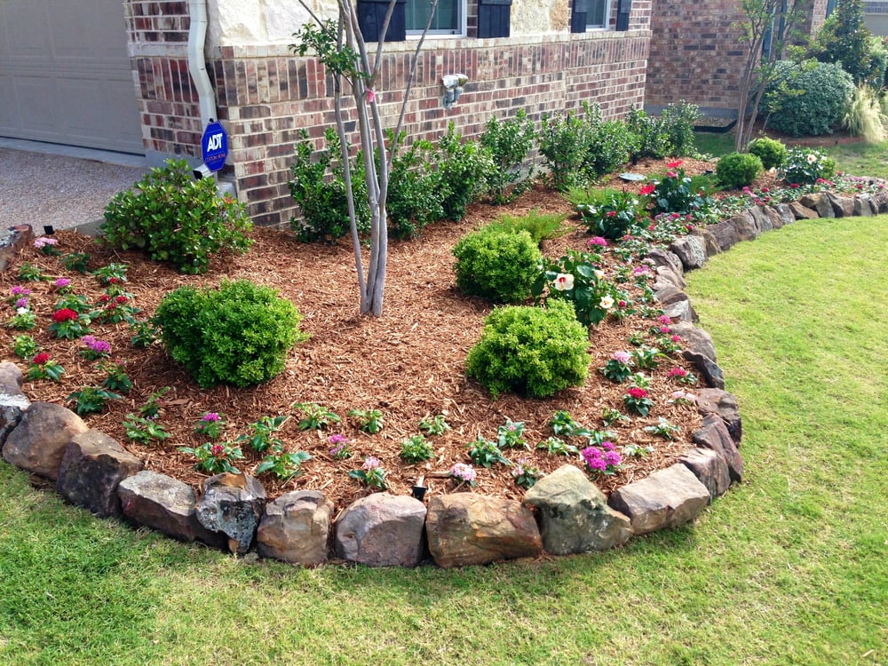 Design A Small Garden Bed