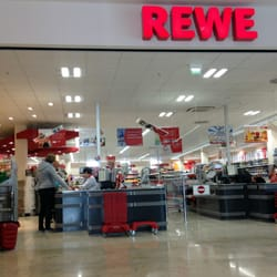 Rewe, Gaggenau, Baden-Württemberg