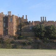 Berkeley Castle, Berkeley, Gloucestershire