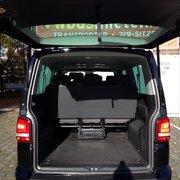 VW T5 Caravelle langer Radstand, däck…