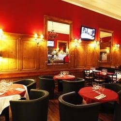 Brasserie Elite - Lyon, France. Photo tirée du site