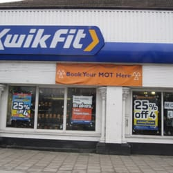 Kwik-Fit GB, Brighton