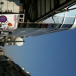 Fnac Montparnasse, Paris