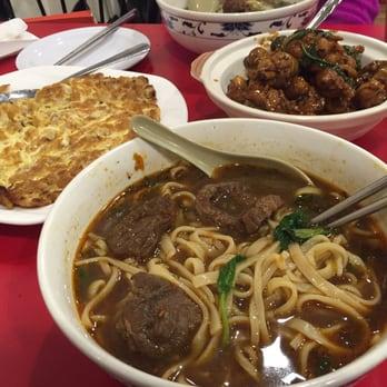 King s cafe taiwanese cuisine 115 photos taiwanese for 101 taiwanese cuisine flushing