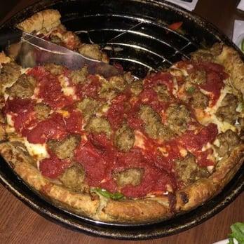 Orlando Dining UNO Pizzeria & Grill - International Drive ...