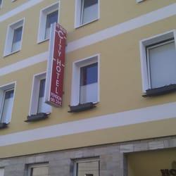 Cityhotel Brandenburg, Brandenburg