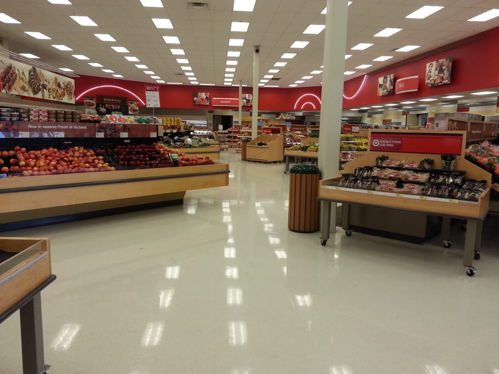 Super Target - Department Stores - Atwater, CA - Reviews ... Super Target Bakery