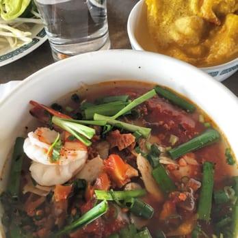 Cao Cao restaurant
