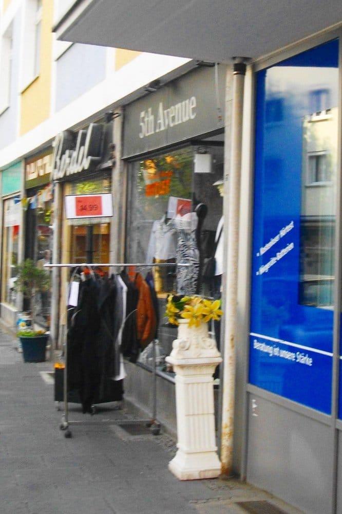 5th avenue fashion designer outlet women 39 s clothing for Designer frankfurt