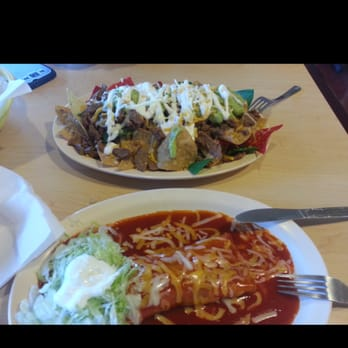 Albert s mexican food la mesa ca united states 8038 for Albert samain la cuisine