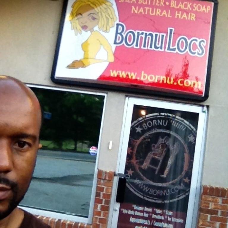 Natural Hair Salon Near Atlanta Ga