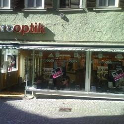 pro optik Augenoptik Fachgeschäft GmbH, Tübingen, Baden-Württemberg