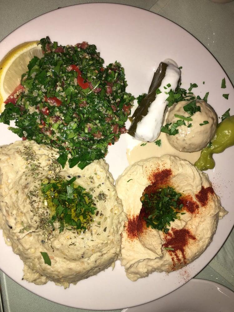 Al Amir Restaurant 33 Foto Cucina Libanese Southwest