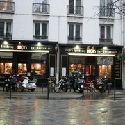 Bugsy's, Paris, France