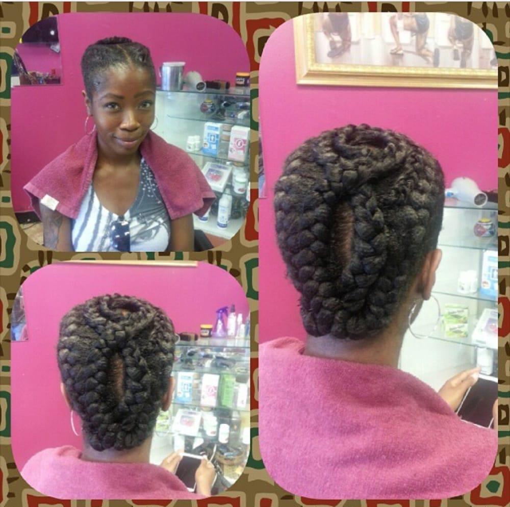 Goddess Braids Ig Africanbraidsmiami Yelp