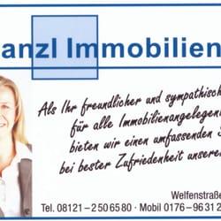 Lanzl, Poing, Bayern