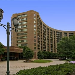 Water Park Towers Apartments Arlington Va