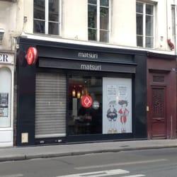 Matsuri, Paris, France