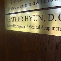 Heather Hyun, DO - South Pasadena, CA, États-Unis