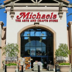 Terra vista town center rancho cucamonga ca yelp for Michaels arts and craft hours