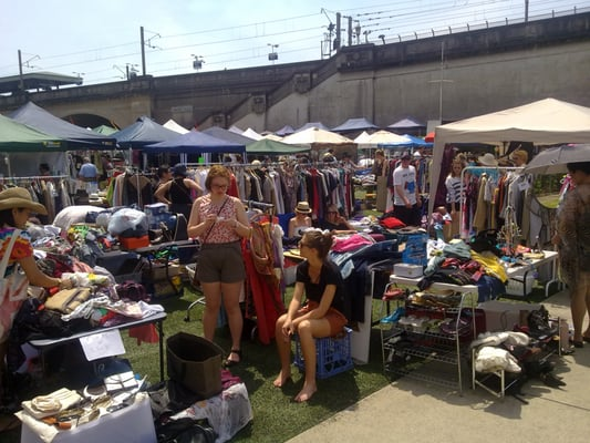 kirribilli sydney markets guide - photo#9