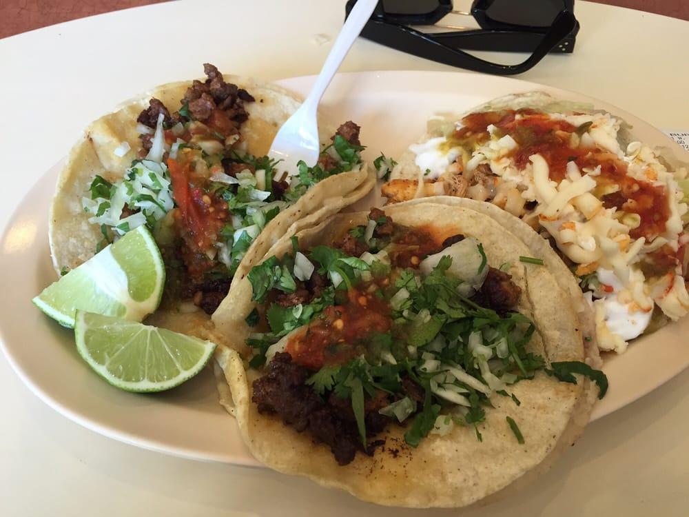 Mexican Restaurants Near Uic
