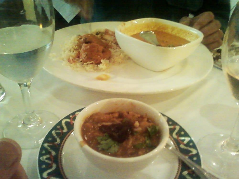 Indian Food Near Dupont Circle