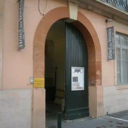 Hôtel des Ventes Saint Aubin- Marc Labarbe - Toulouse, France