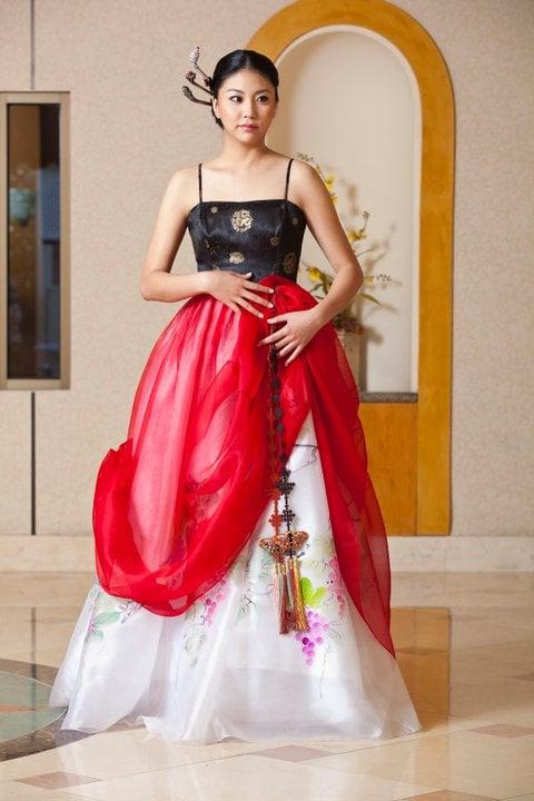 Wedding Dresses Los Angeles Yelp : Photos for leehwa wedding and traditional korean dress yelp