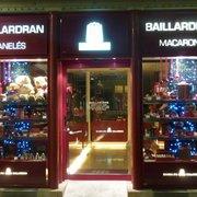 Baillardran, Bordeaux