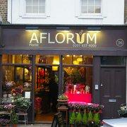 Aflorum, London