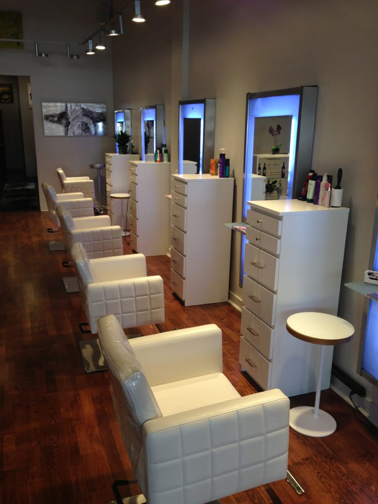Le Blanc Salon And Spa Hair Extensions The Heights