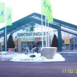 Grönfingers, Rostock, Mecklenburg-Vorpommern, Germany