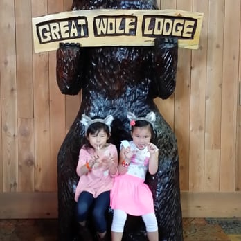 Great wolf lodge 92 photos water parks 12681 harbor - Great wolf lodge garden grove ca ...