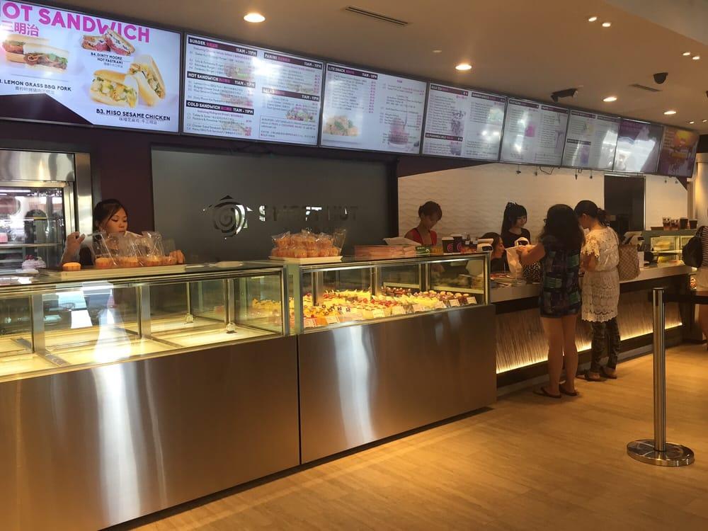 Midtown Bakery And Cafe Menu