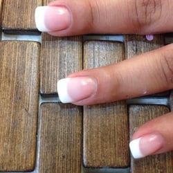 Floris spa nail jersey city nj yelp for 3d nail art salon new jersey