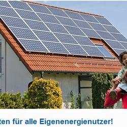 Sonnenschein@home der Solarstromspeicher…
