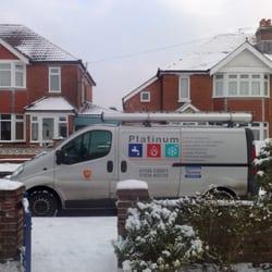 Platinum plumbing & heating engineers, Southampton, Hampshire