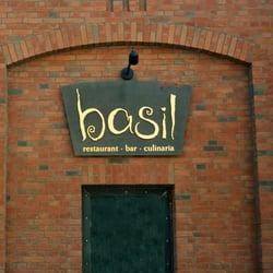 Basil, Hanover, Niedersachsen, Germany