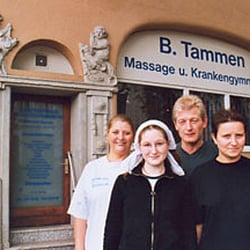 Praxis Bernhard Tammen, Hannover, Niedersachsen