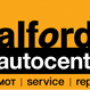 Halfords Autocentre - Brighton