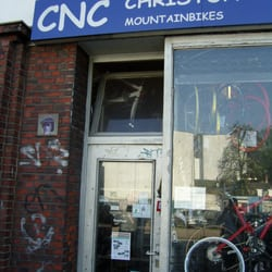 CNC - Christoph Nies Cycles, Hamburg