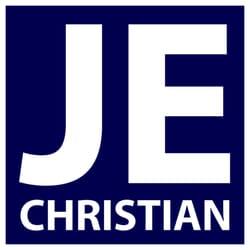 Jim Elliot Christian School logo