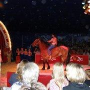 Rondel-circus for kids, Peine, Niedersachsen
