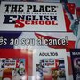 Escola de Ingles The Place