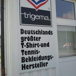 Trigema Inh. W. Grupp e.K., Kirchheim, Hessen