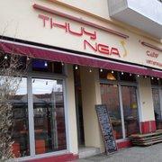 Thuy Nga, Berlin