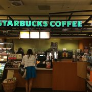 Starbucks - Front. - Brea, CA, Vereinigte Staaten