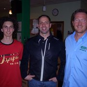 Schwimmweltmeister Mark Warnecke…