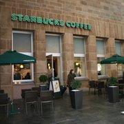 `Starbucks am Hauptbahnhof